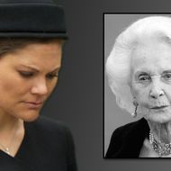 Victoria: Sie trauert sie um ihre Großtante Lilian!