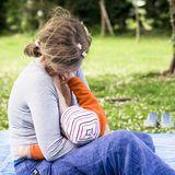 Beim Stillen im Park: Spanner fotografiert Mutter – und muss die Fotos nicht löschen