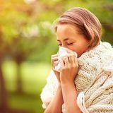 Coronavirus Allergiker