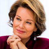 Mathilde von Belgien