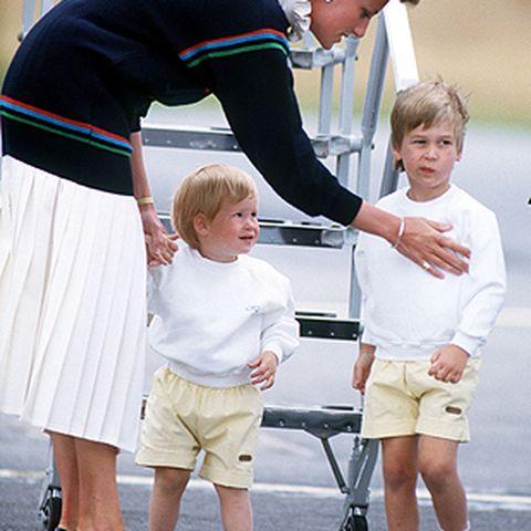 Am 15. September 1984 kommt Harry zur Welt. Später erzählt Diana, das dies die glücklichste Zeit mit Charles gewesen sei.