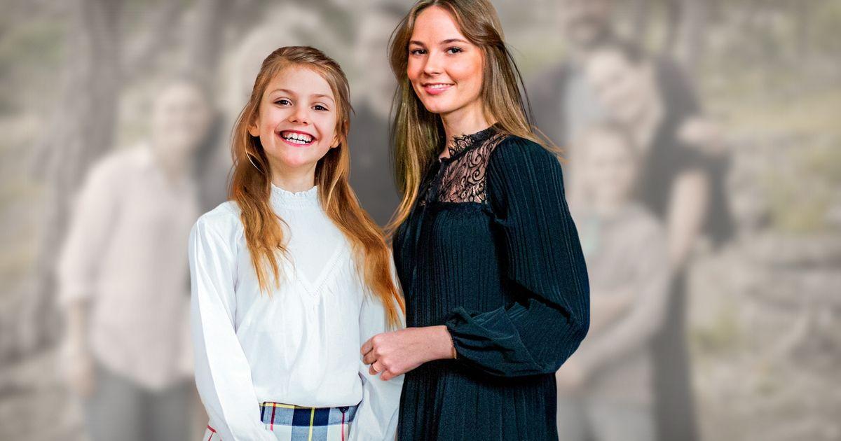 Estelle von Schweden & Ingrid Alexandra von Norwegen: Dürften sie heiraten?