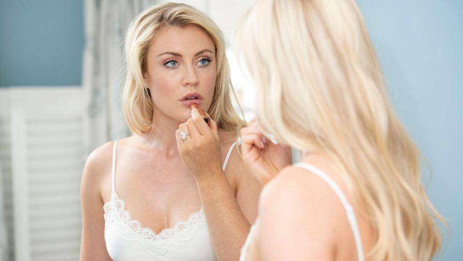 Dieser Lippenstift wird alle 2 Minuten gekauft  - und sie steht jedem!