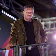 Lukas Podolski ist nach seiner Corona-Quarantäne immer noch geschwächt