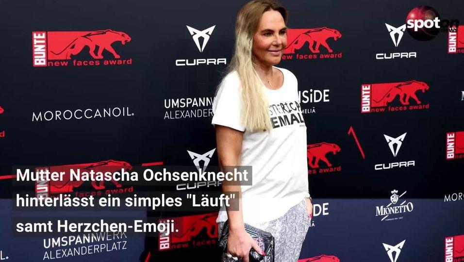 Jimi Blue Ochsenknecht: Erstes Pärchenfoto mit neuer Flamme Yeliz Koc