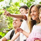 Stressbewältigung - Gute Vorsätze: Weniger Stress, mehr Zeit für die Familie
