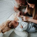 Baby Eltern