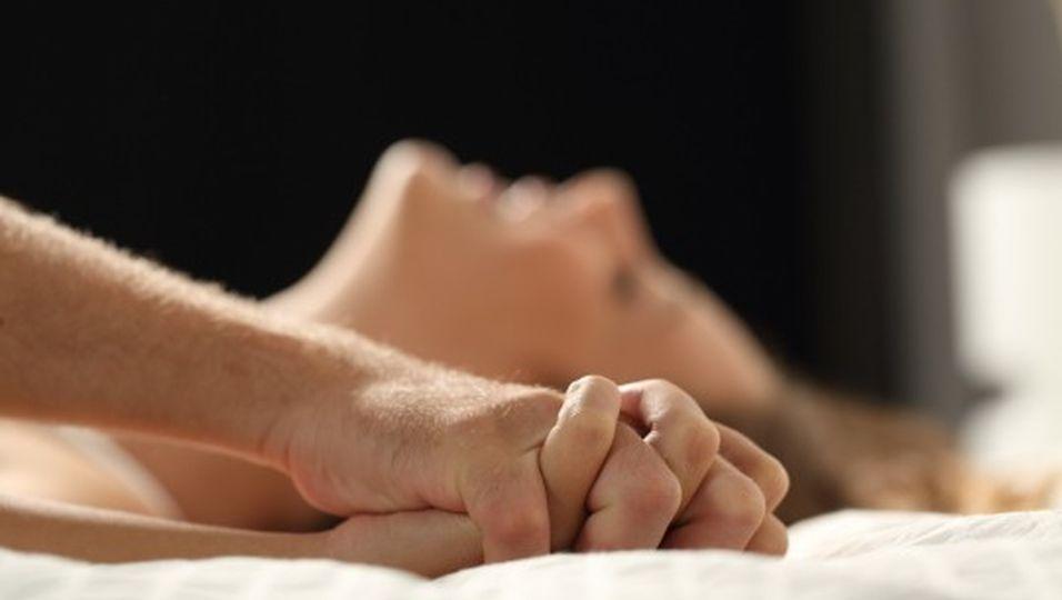 Stellungen die zum Orgasmus führen