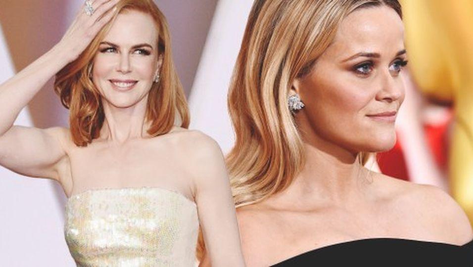 Botox-Wahn bei den Oscars