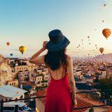 Warum du im Sommer 2021 in der Türkei Urlaub machen solltest