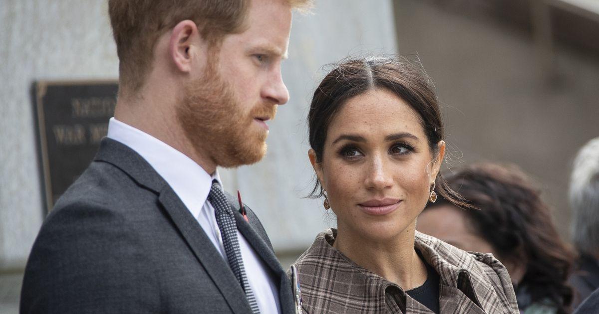 Prinz Harry: Zerstört er jetzt den Ruf von Herzogin Camilla?