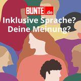 Gendern auf BUNTE.de