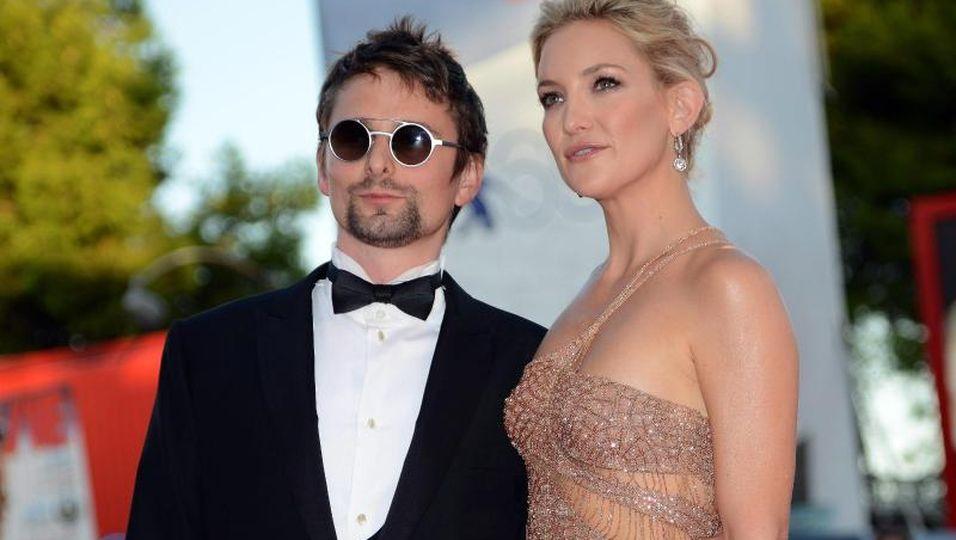 Leute | Kate Hudson und Matt Bellamy lösen Verlobung auf