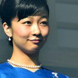 Prinzessin Kako von Japan