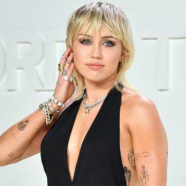 Miley Cyrus - Sie spricht offen über ihre Herzerkrankung