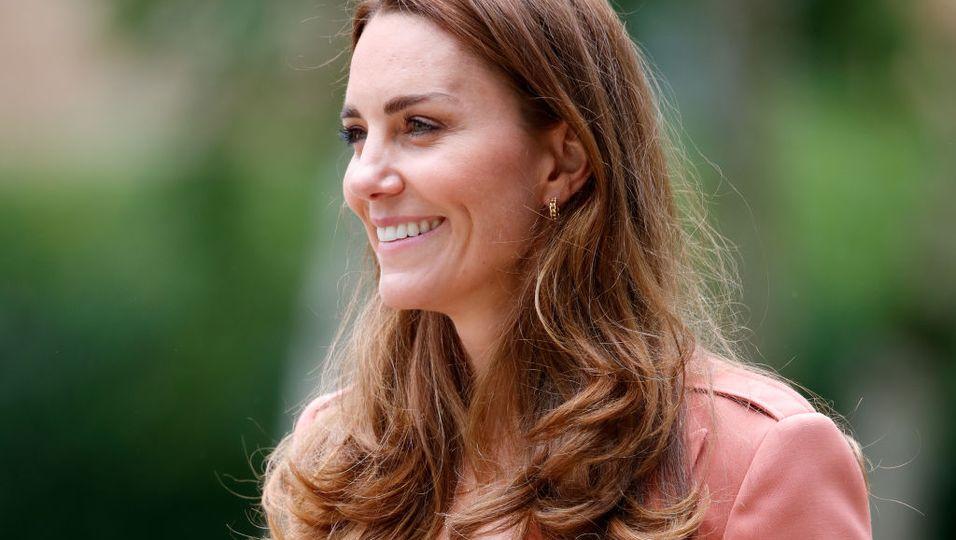 Botox-Alternative gegen Falten: Auf dieses deutsche Produkt soll Herzogin Kate vertrauen
