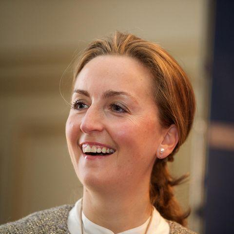 Claire von Belgien