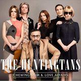 The Huntingtans