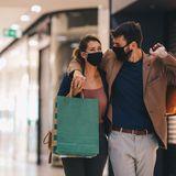 Einkaufen, Corona, Corona Regel, Click&Meet, Click&Collect