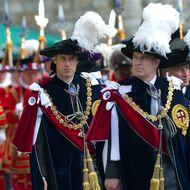 """Prinz William Insider:: Er sieht Andrew als """"Bedrohung für die Monarchie"""""""