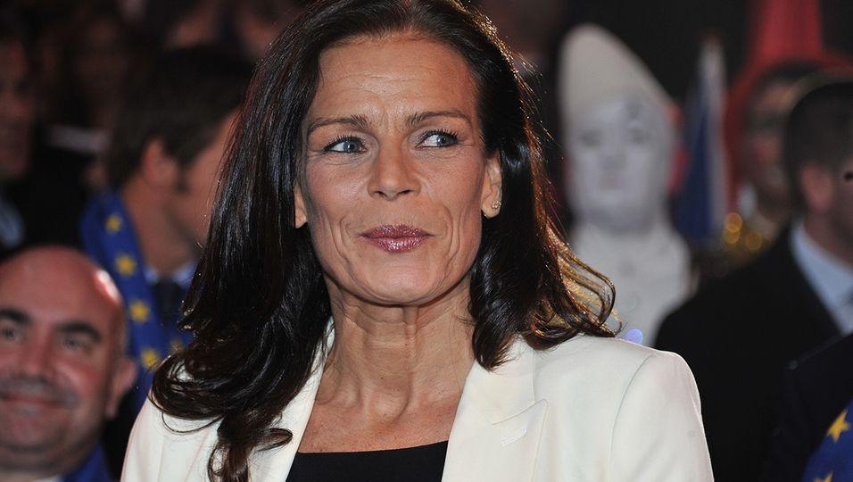 Stephanie von Monaco
