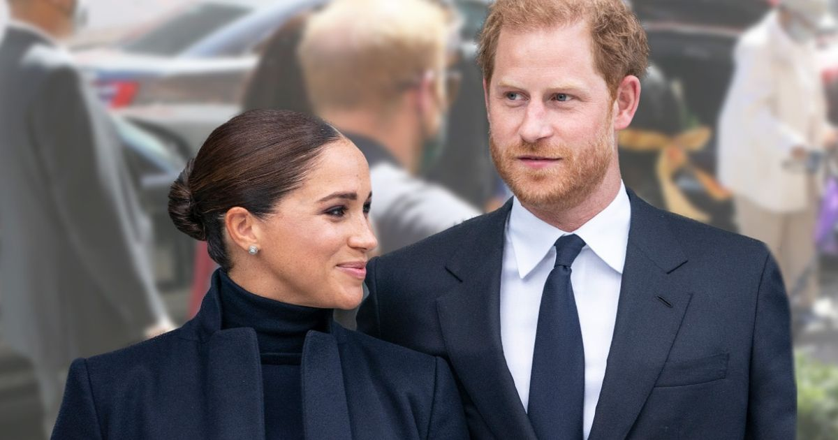 Prinz Harry & Herzogin Meghan: Mehrere Mega-Deals!