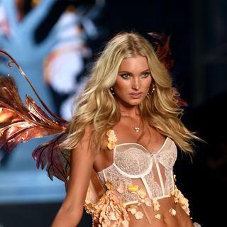 Victorias Secret Engel, Model Elsa Hosk