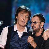 Paul McCartney   Die Beatles trauern um Joe Cocker