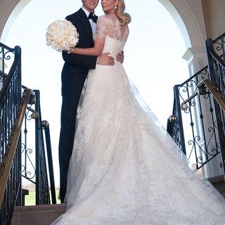 Ivanka Trump Hochzeit