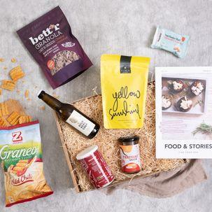 Nur 23 €: Foodist Fine Food Box jetzt ohne Abo testen!
