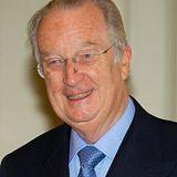 newsline, König Albert II
