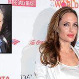 Angelina Jolie - Papa Jon Voight verrät Promi-Telefonnummern