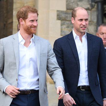 Prinz William: Bruderstreit: Ist diese Aussage ein Zeichen für die Versöhnung mit Harry?