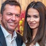 Lothar Matthäus und seine Ex-Frauen