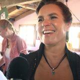 Katarina Witt: Deutlich schlanker! So selbstbewusst zeigt sie ihren Körpe