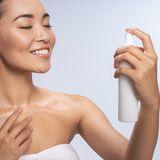 Mit Hyaluronsäure: Dieses Spraytonikum möchten wir nicht mehr missen