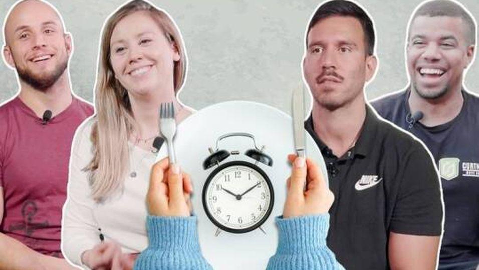Intervallfasten: Die 10 wichtigsten Fragen für Einsteiger