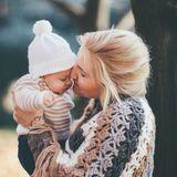 Mutter Baby Wahrheit