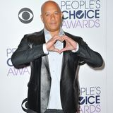 Vin Diesel benannte seine jüngste Tochter nach Paul Walker, seinem verstorbenen besten Freund.