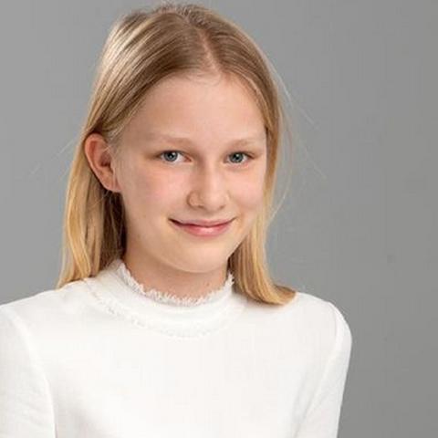 Eléonore von Belgien