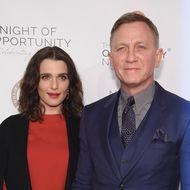 Die ersten Fotos der Tochter von Rachel Weisz und Daniel Craig sind aufgetaucht.