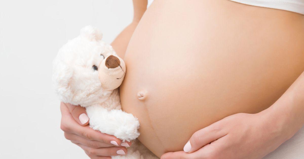 """""""Familie ist endlich komplett"""": Mutter bringt 6,3-Kilo-Baby zur Welt"""