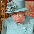 Queen empfängt Harry zum Krisengipfel