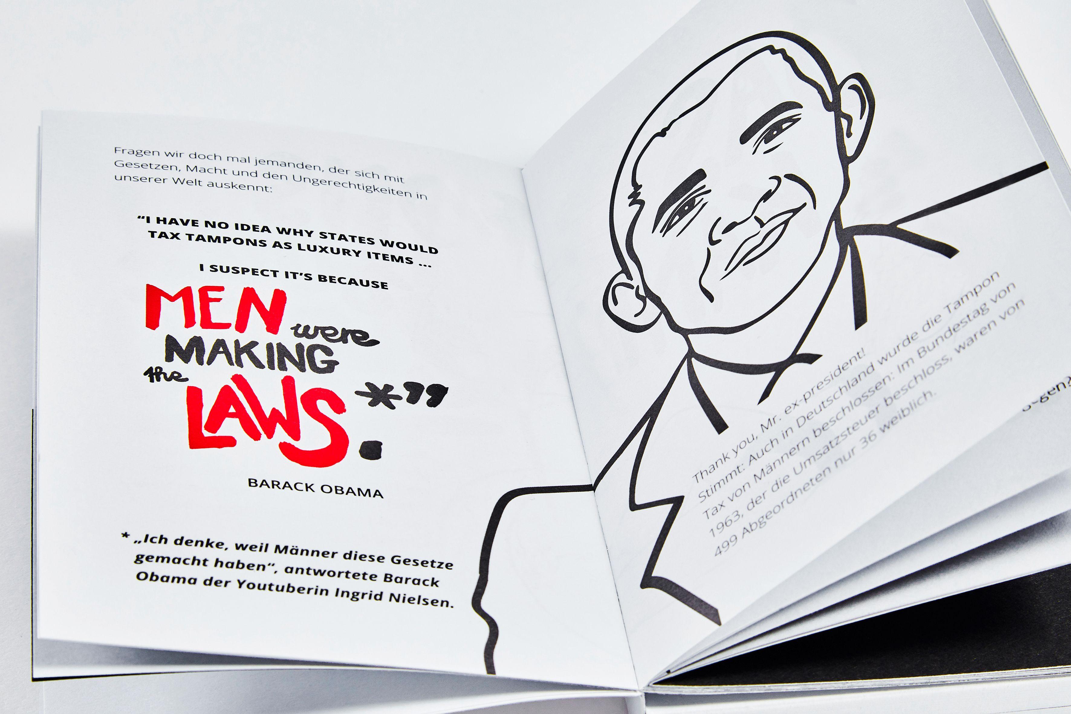Buch Obama