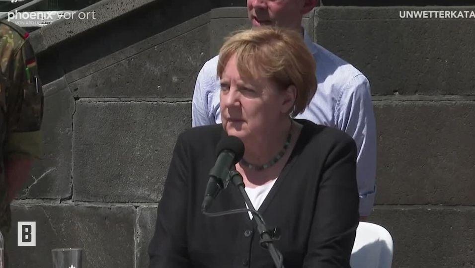 Sie ermahnt Reporterin – und verteidigt Malu Dreyer