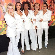 """Eigentlich hieß die Band """"Touch"""". Doch der Song """"Sugar and Spice"""" inspirierte die Mädchen und Geri, Emma & Co. nannten sich um."""