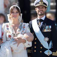 Carl Philip & Sofia von Schweden