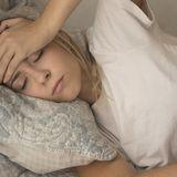 Hitzewallungen Schwangere