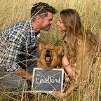 BUNTE exklusiv: Sie erwarten ein Baby!