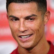 Cristiano Ronaldo: Süße Szenen! Wenn Papa als Spielplatz herhalten muss